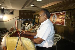 Sambodhan - Dr.G.Mani
