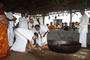 Agni-Pooja-by-kamkoti-pitham