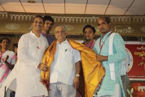 Angvastram to Praphul Bhai ji By Gavyaratnas