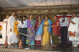 Angvastram to  Sangeetha ji By Gavyaratnas.