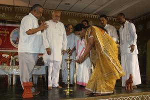 Deepam by Dt.Sangeeta ji
