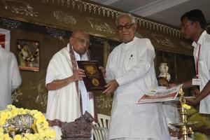 Smruti Chinh to Kantibhai Kamdar by Shobhakantji Das