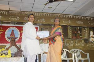 RMP to Gavyasiddh Dr.Bhawnesh Devada