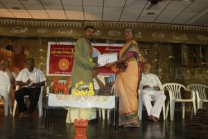 RMP to Gavyasiddh Dr.Jaywsh Patel