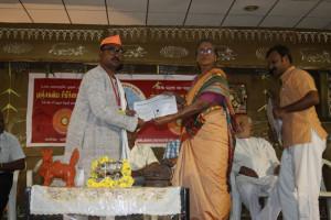 RMP to Gavyasiddh Dr.Milind Jibhkate
