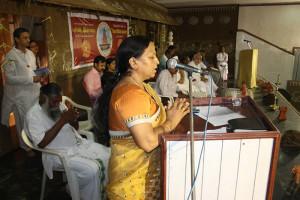 Sambodhan - Dr.Sangeetha Ji