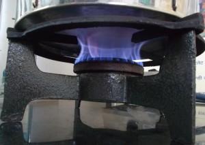 Boiler Bottam Part