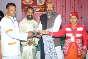 Samman Sandip Suthar